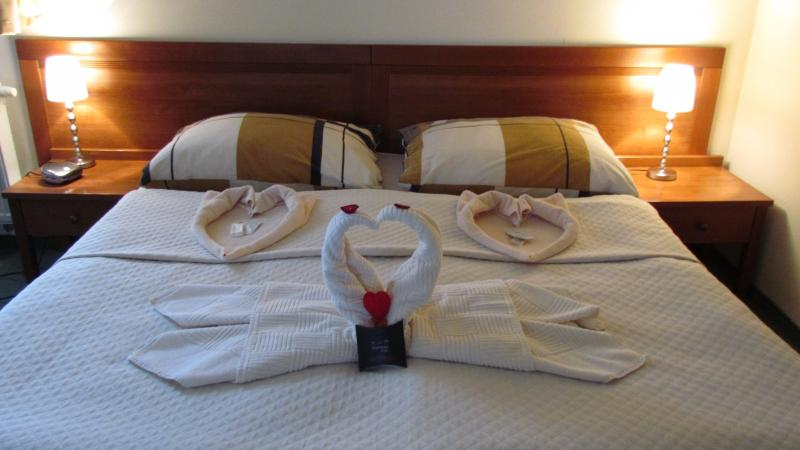 Romantic stay for 2 persons/2 nights    Unforgettable moments for couples, spectacular romantic environment and memories that will stick with you for a long time.    The package includes:    accommodation for 2 persons/2 nights with… Viac..